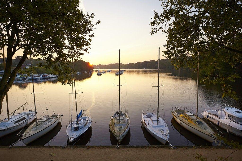 Sucé sur Erdre - Alexandre LAmoureux - Canal de Nantes à Brest