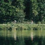 Vélo - Jeremy Jehanin - Canal de Nantes à Brest