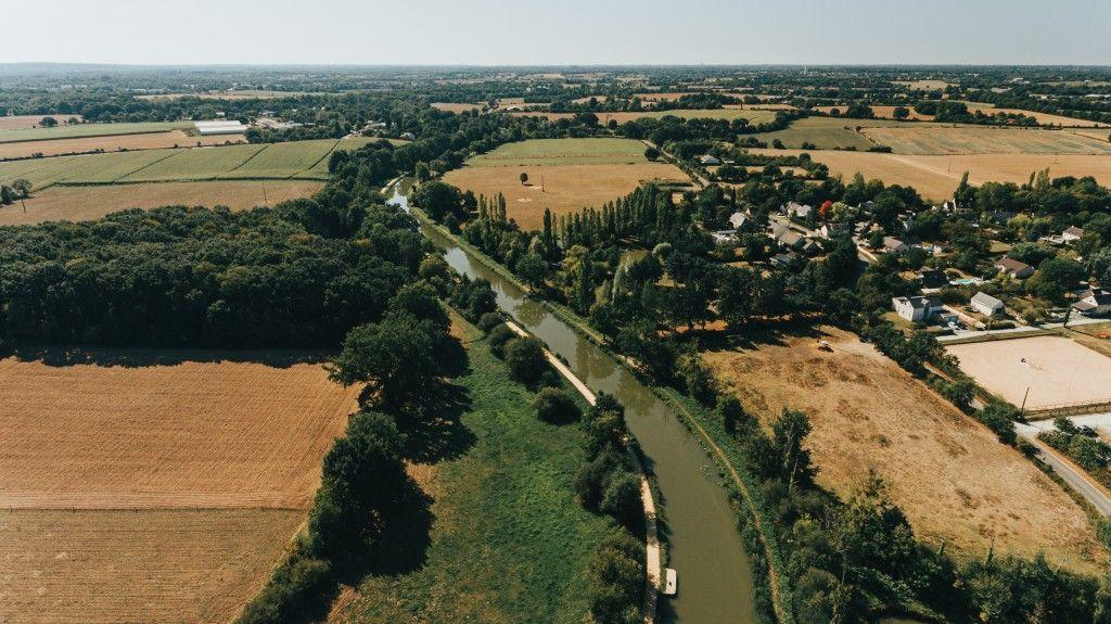Navigation - Jeremy Jehanin - Canal de Nantes à Brest